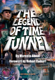 Legend of Time Tunnel